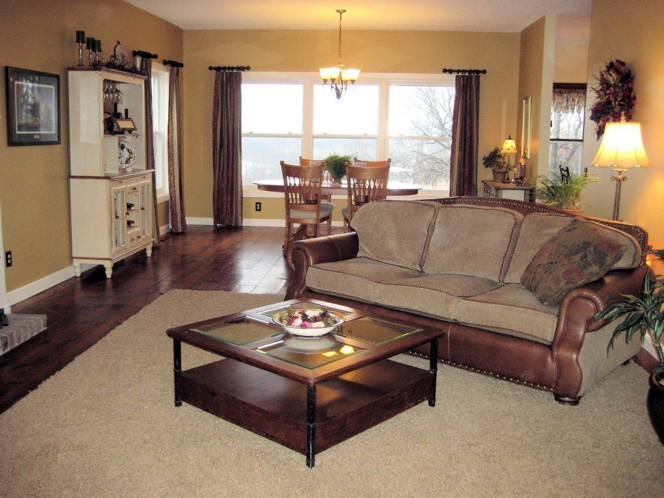 Bedroom Tan And Red Living Room Ideas Calming Color Schemes Brown Tile Ceramic Flooring Cream Woode Living Room Red Brown Living Room Living Room Color Schemes
