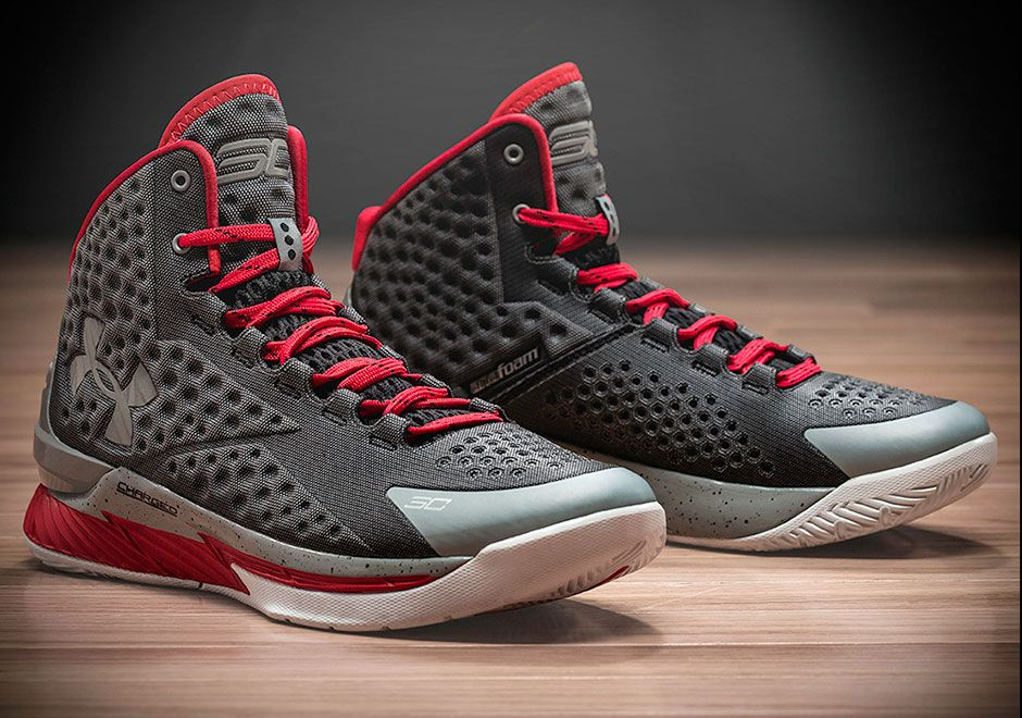 3e2b8b082c03 Under Armour Curry One