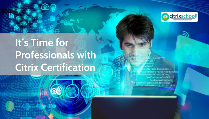 Citrix Certification | Citrix Blogs | Pinterest