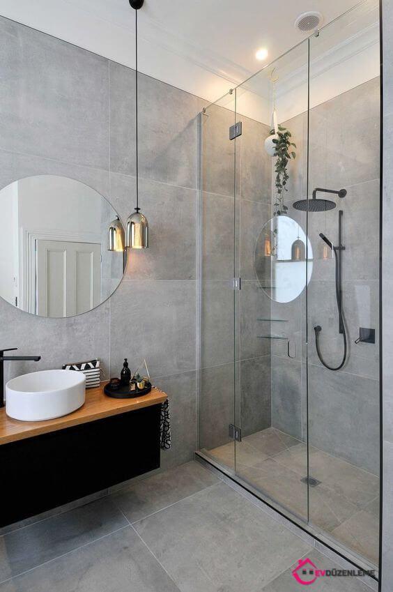 Seveceğiniz 30 Şık Banyo Modelleri Banyo Fikirleri