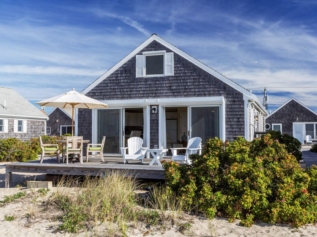 Cottage vacation rental in North Truro, MA, USA from VRBO.com! #vac ...