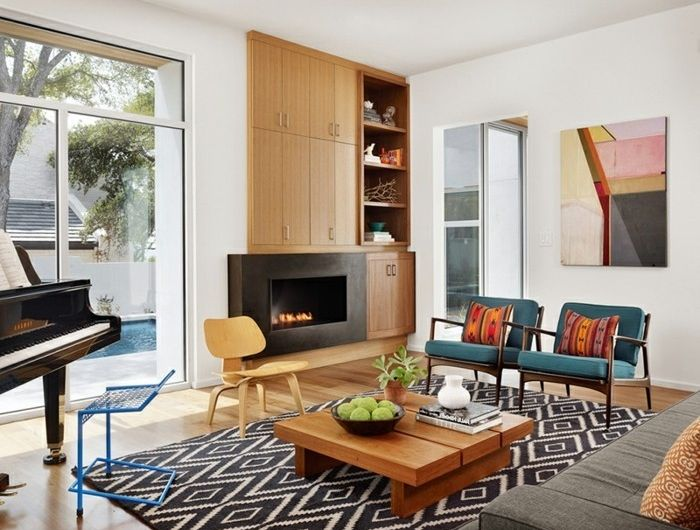 Le fauteuil scandinave - confort, utilité et style à la une