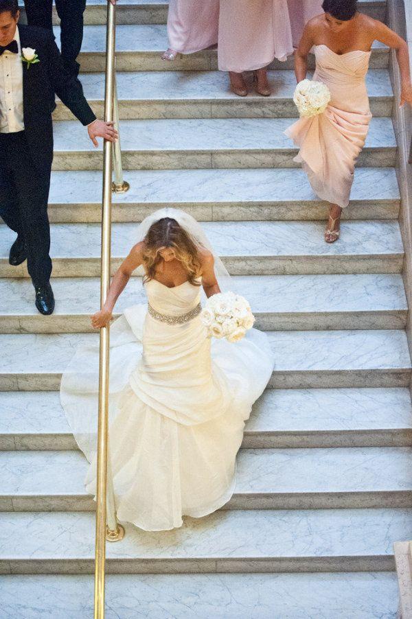 Wedding Dress And Wedding Shoe Inspiration Burgh Brides A Pittsburgh Wedding Blog S Wedding Dresses Fit And Flare Wedding Dress Wedding Dress Inspiration