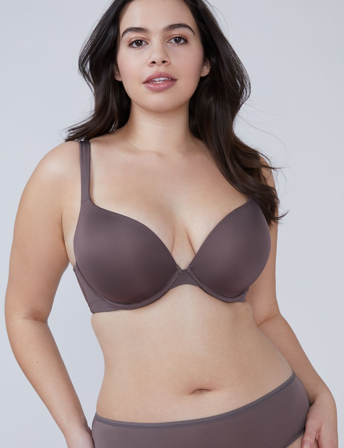 3314f09f676 Smooth Boost Plunge Bra | Products in 2019 | Bra, Plunge bra, Curvy ...