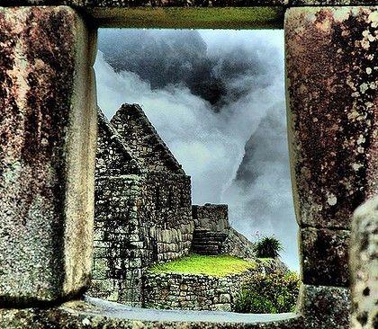 The Salkantay Trek to Machu Picchu - the perfect alternative to the Inca Trail!
