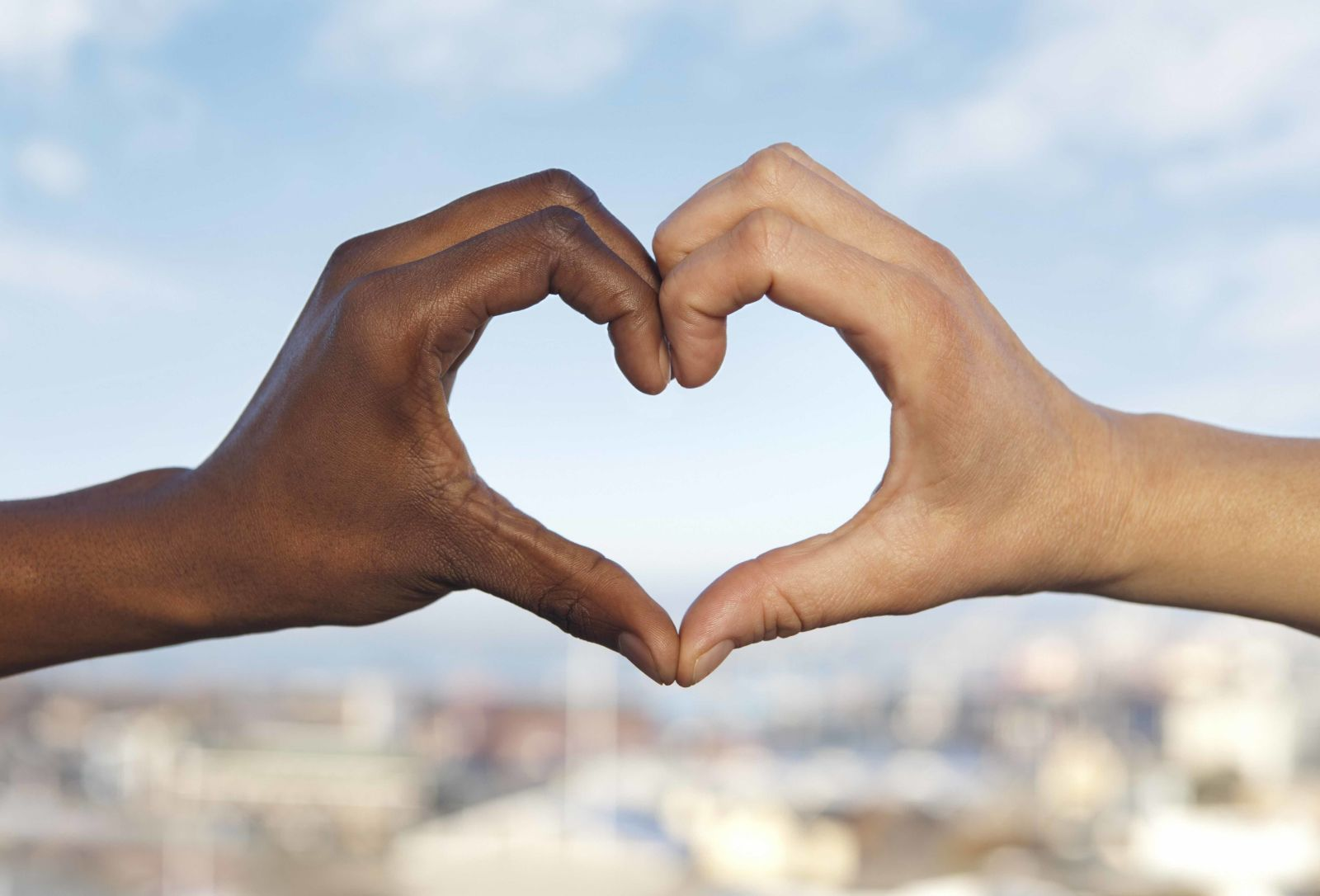 Interracial Love Quotes 10 Signs Your Partner Is The World's Best Spouse  Relationships