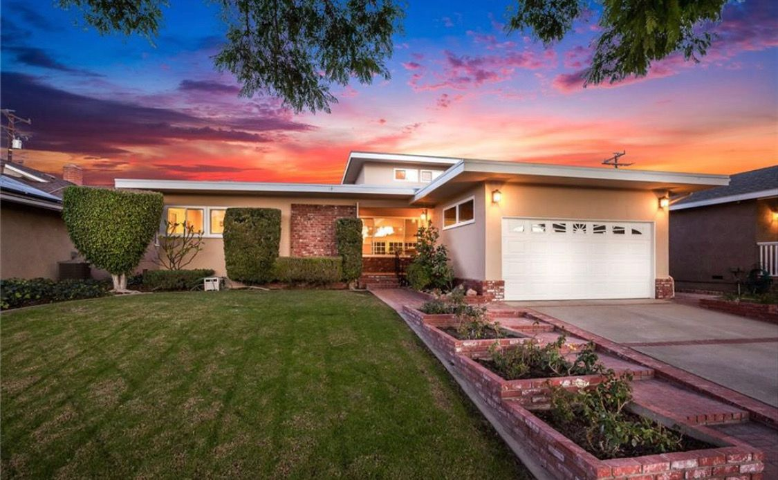 Just sold in long beach patrick schwier did a great job
