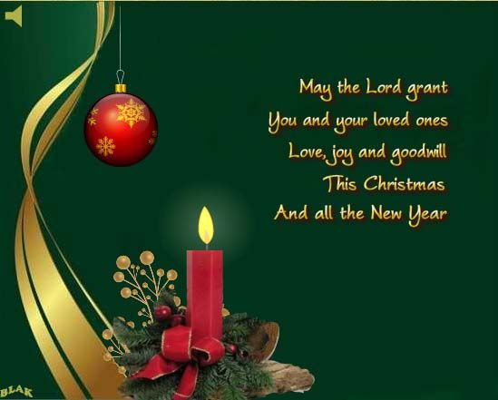 100+ Merry Christmas Status for Whatsapp & Messages for Facebook ...