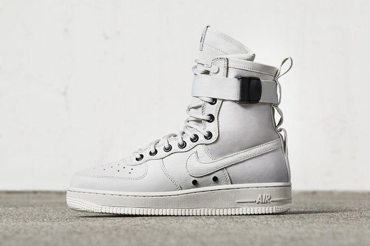 reputable site 32b9b 9054e Nike Sportswear Unveils Special Field Air Force 1 - EU Kicks Sneaker  Magazine