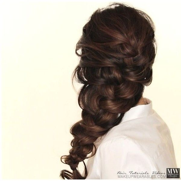 Elsa Frozen Hairstyle How To Get Braids As Big As Her Hair