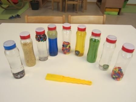mamamisas welt: discovery bottles