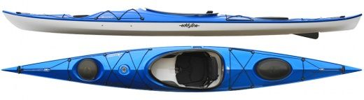 Kayak: Journey | Eddyline Kayaks | Kayaking, Journey, Touring