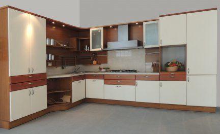 Cucina Nora laccato panna e ciliegio: - Cucine - Annunci Gratuiti ...