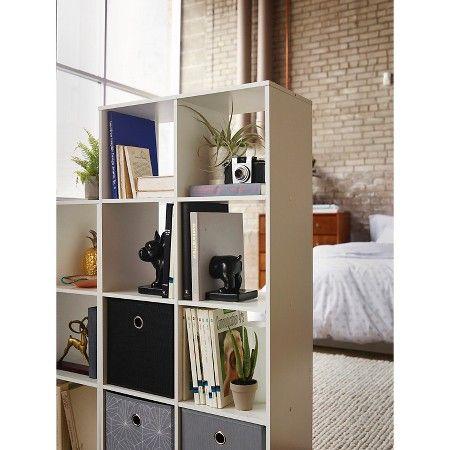 Apartment Room Essentials apartment room essentials cube organizer white intended