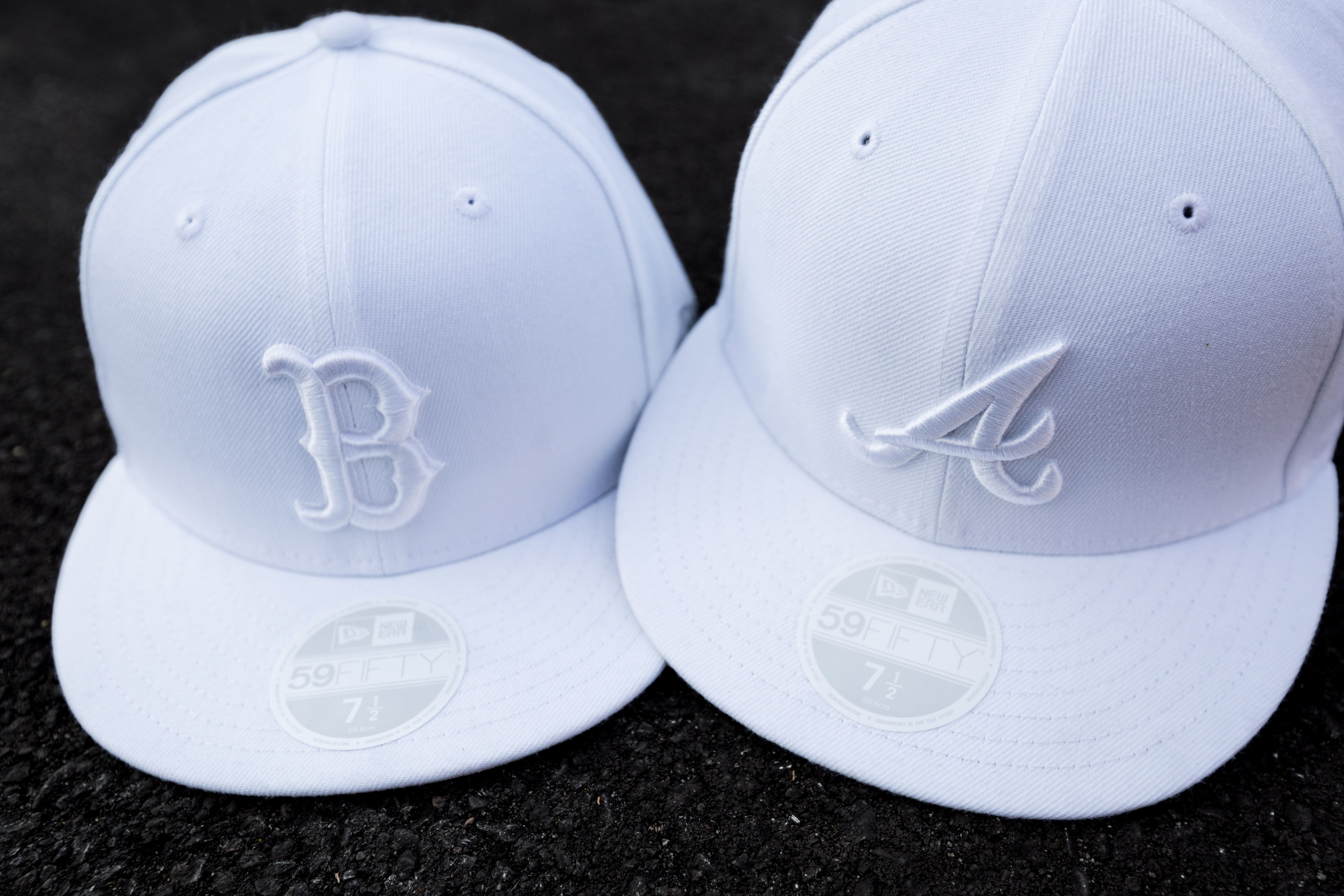 Introducing The Newest Summer Style New Era Mlb All White Collection Exclusively Available At Lids Cap Collection New Era Cap New Era