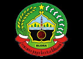 Logo Kabupaten Blora Vector Free Logo Vector Download Gambar