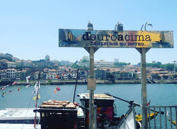 Olá Porto! Já estamos à sua espera no nosso Cais ;)  Fotografia: Instagram isafantinight