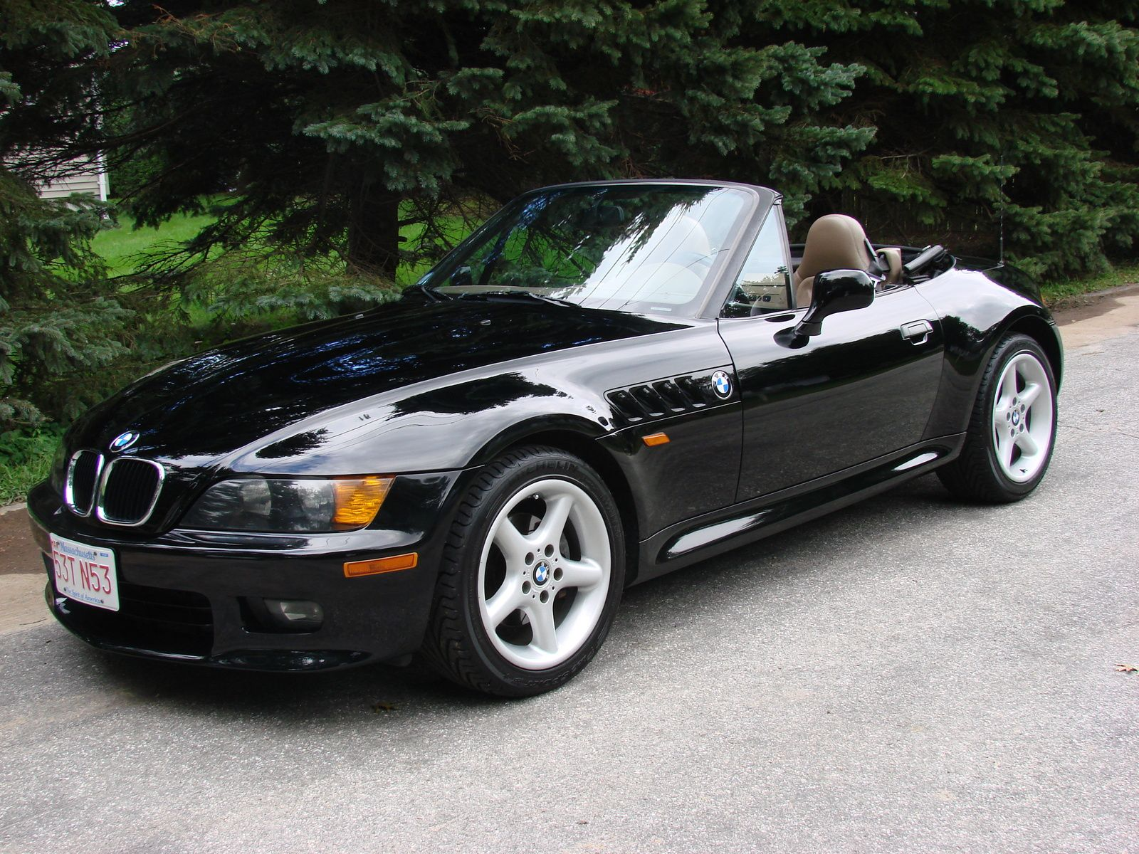 medium resolution of 1997 bmw z3 other pictures cargurus