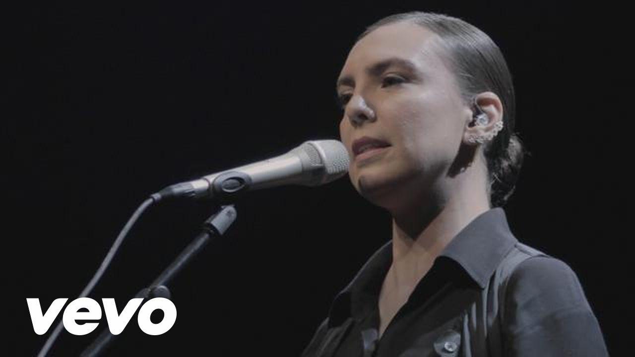 Adriana Calcanhotto - Aquele Plano para Me Esquecer