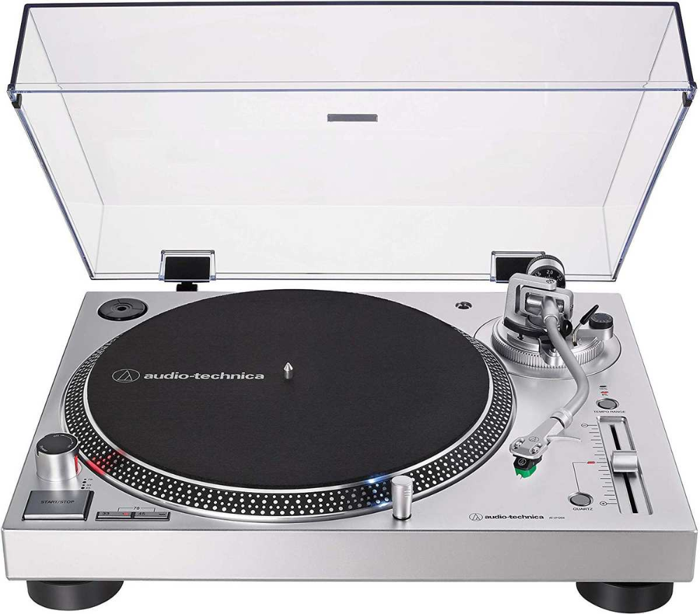 The Best Turntables For New Vinyl Collectors According To Djs In 2020 Direct Drive Turntable Audio Technica Turntable