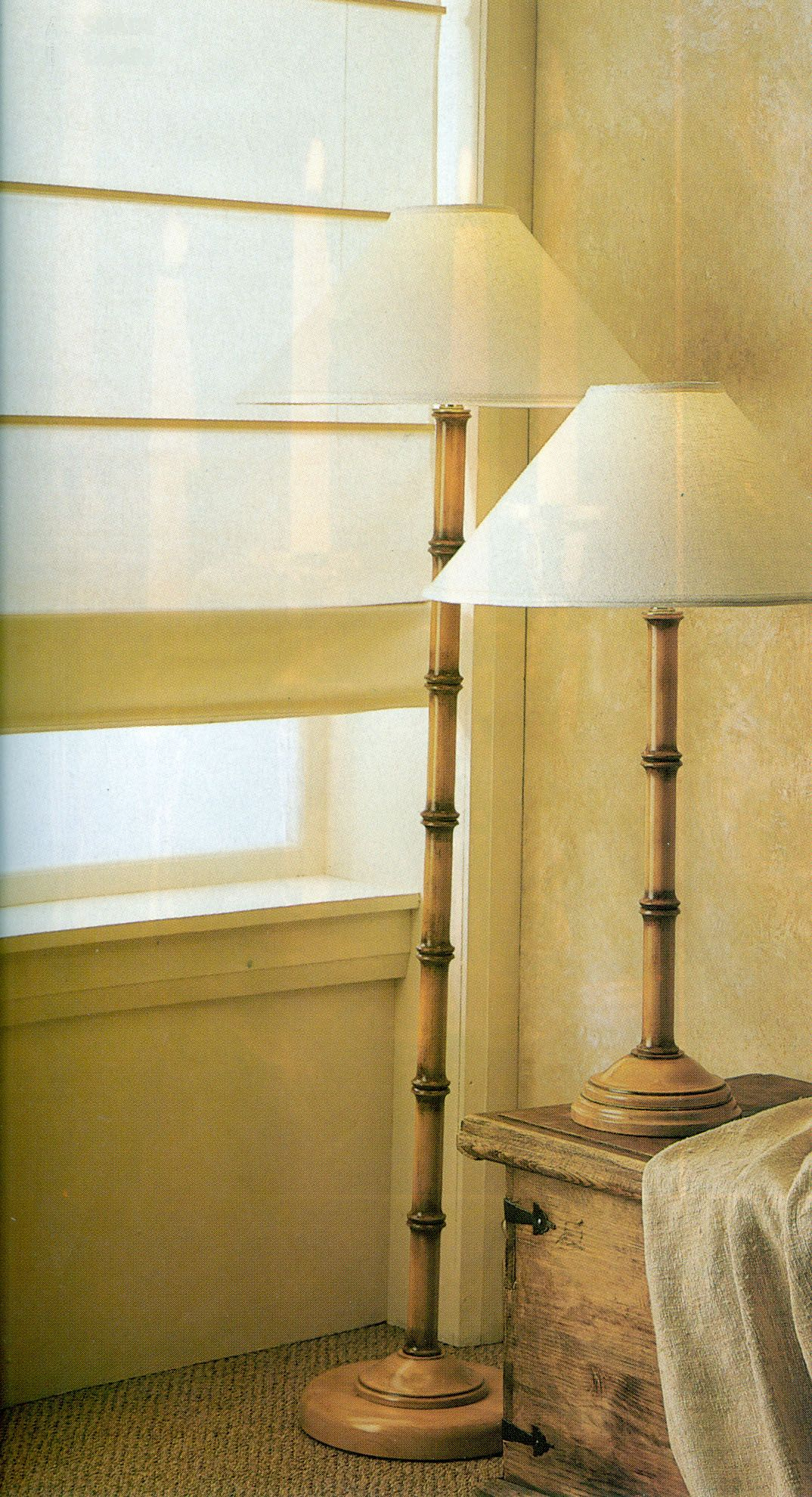Bambu Muebles Bamboo Lamps For The Home Pinterest Bambú Muebles Y