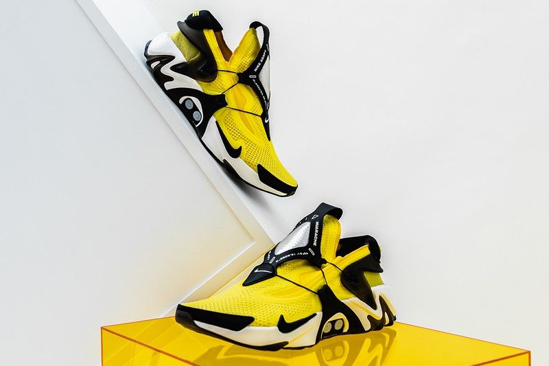 Pin On Footwear Design
