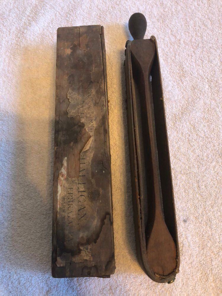 how to sharpen a straight razor without a strop