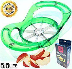 Professional Duty Apple Slicer - Corer - Wedger - Amazon Lightning Deal Evening Picks - http://wp.me/p56Eop-OzR