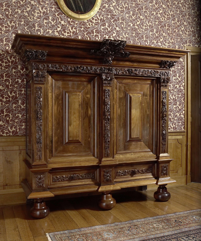 Chen Jilin Carved Furniture Furniture Vintage Furniture