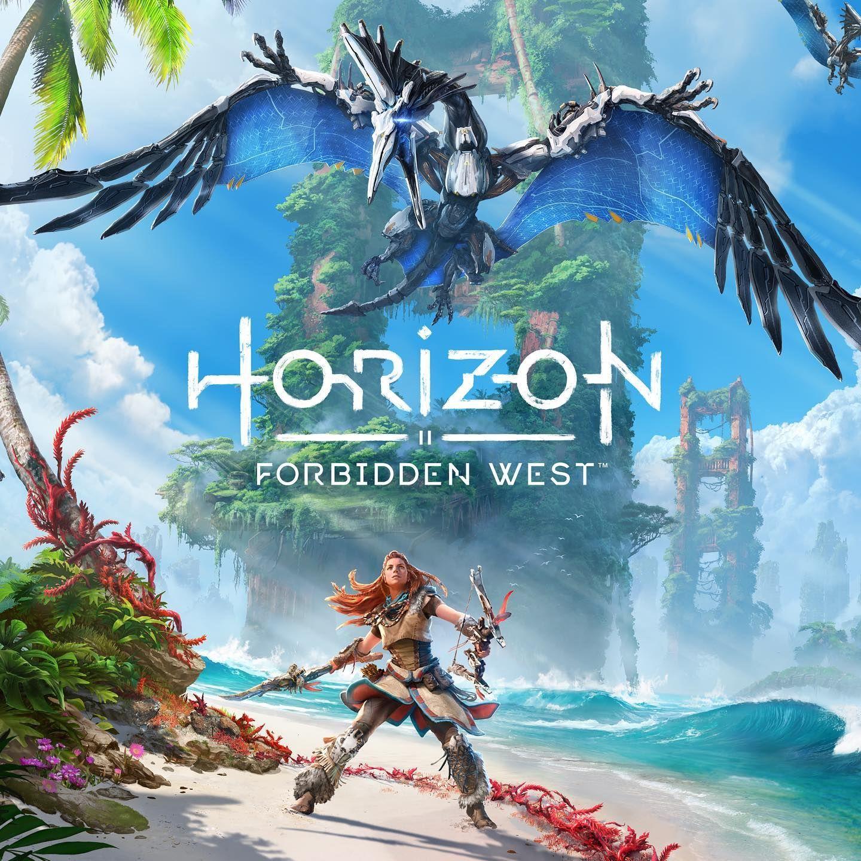 Horizon Forbidden West – Announcement Trailer   PS5