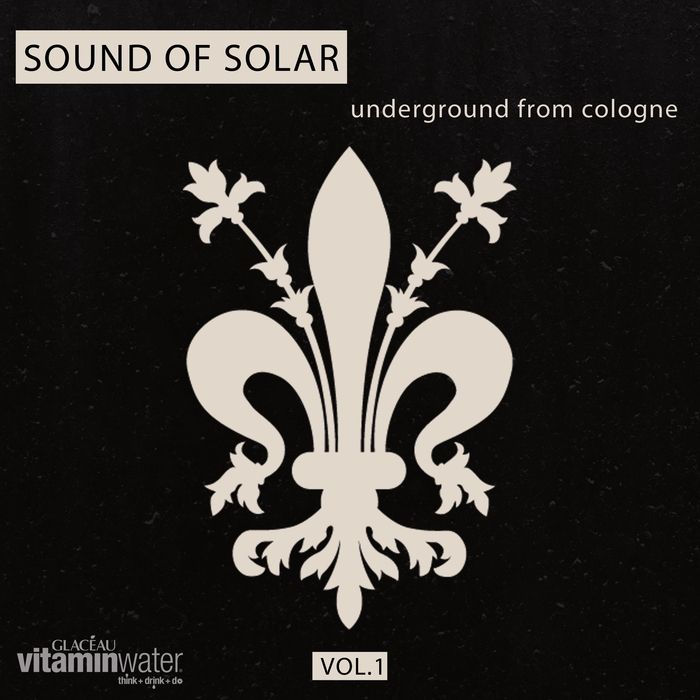 VA – Sound Of Solar Vol. 1 (Underground From Cologne) » Minimal Freaks