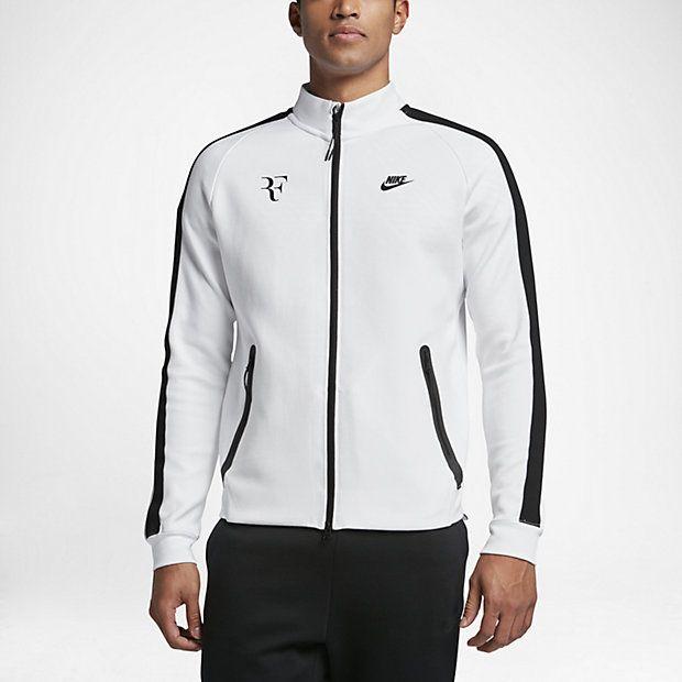 Veste de tennis NikeCourt Roger Federer pour Homme | Roger
