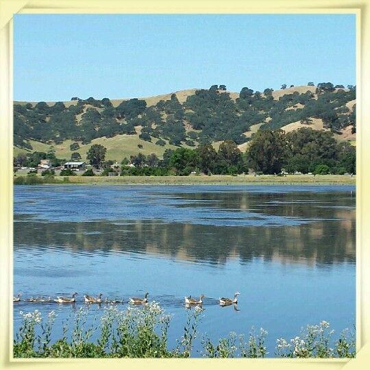 Pena Adobe Park, Vacaville California