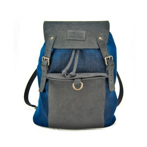 Nila Rucksack now featured on Fab.