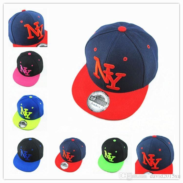 15 Kind Yankees solid Snapback Baseball Flat edge Caps NY Hats Unisex Sports Adjustable Bone Women casquette Men Casual headware