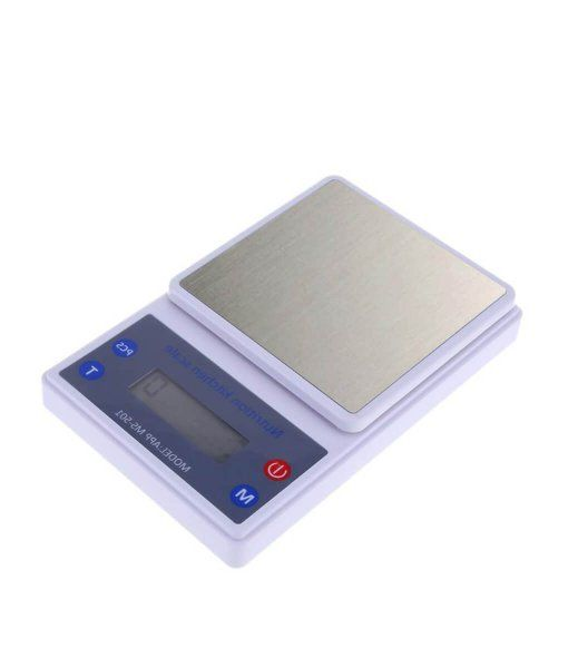 Wireless Kitchen Scale with Nutritional Data online