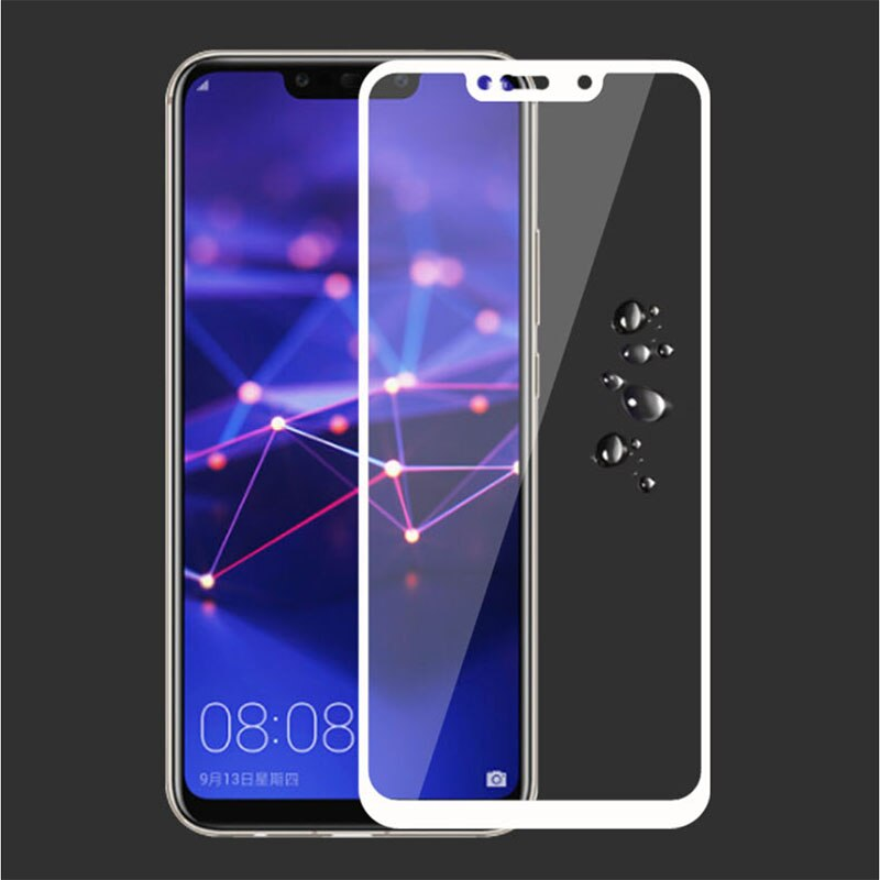 Protective Glass For Huawei Mate 20 Lite P Smart Plus Nova 3i Tempered Glas Case On The Huawey Mate20 20lite Nova3i 3 I I3 Film In 2020 Huawei Mate Huawei Huawei Case