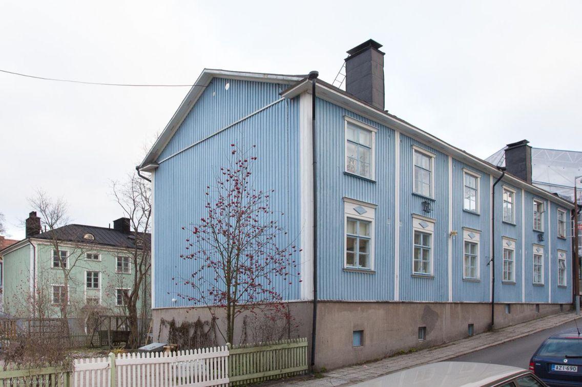 Vallila  Helsinki