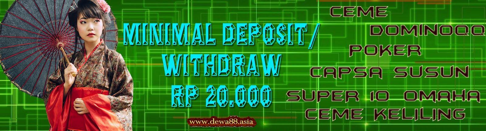 Pin Di Pokerdewa88