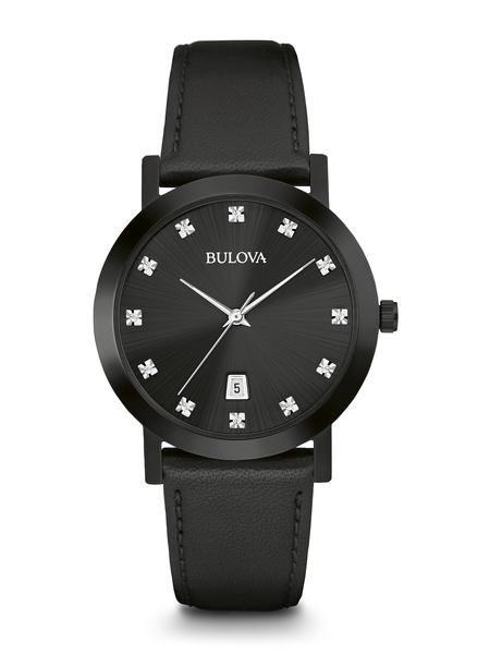 Bulova 98D124 Men's Watch