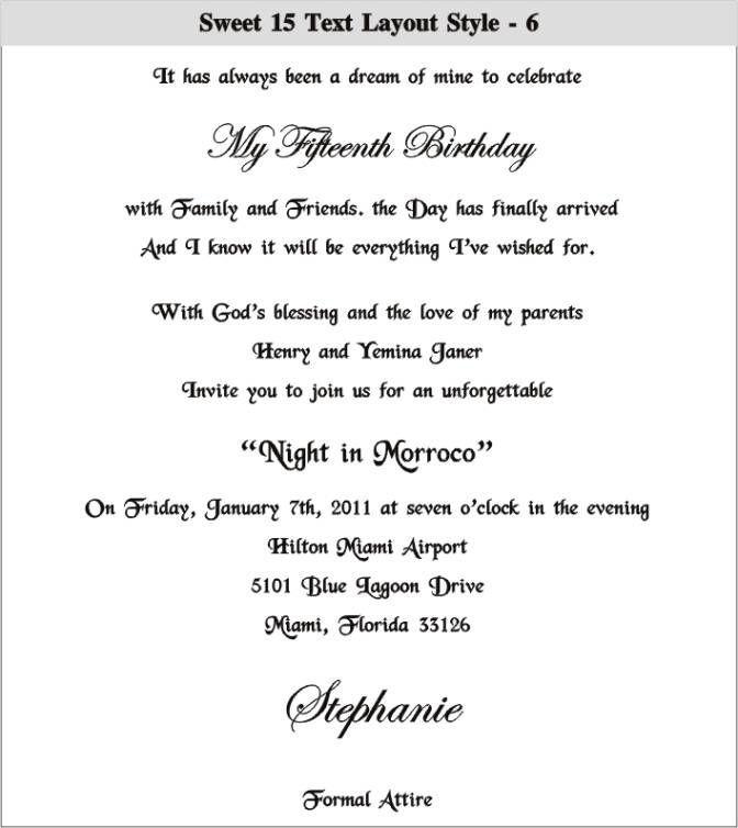 Sample Wedding Invitation Text Message: Indian Wedding Invitation Wording Samples. Catholic