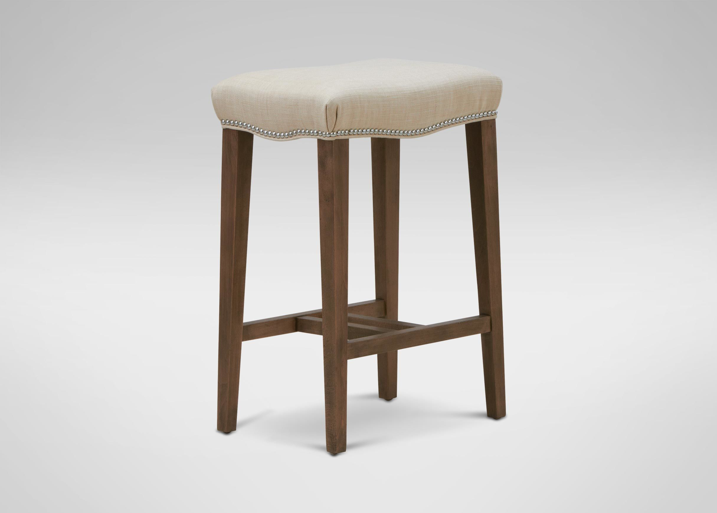 Buy Ethan Allens Harper Counter Stool Or Browse Other Products