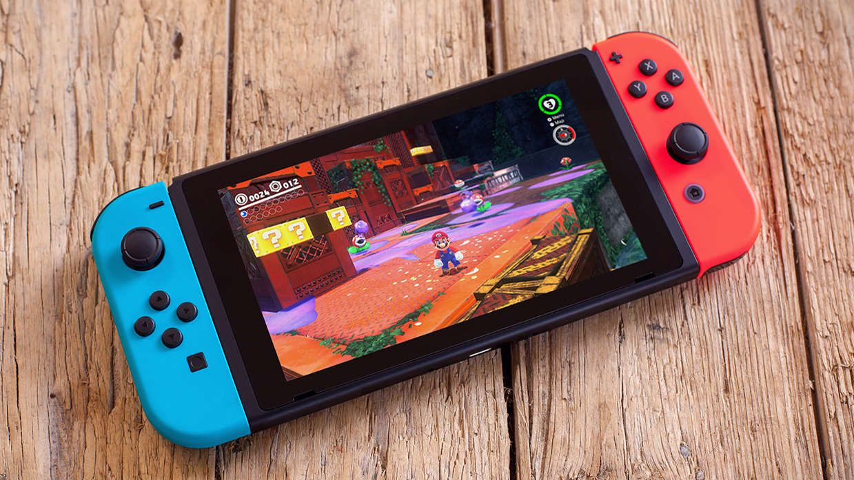 Nintendo Switch Review V2 Edition In 2020 Nintendo Nintendo Switch Accessories Nintendo Handheld Consoles