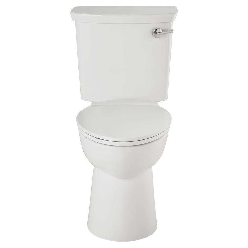 American Standard Vormax Plus 2 Piece 1 00 Gpf Single Flush