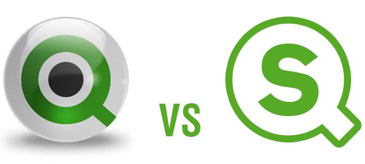 The Difference Between Qlikview And Qlik Sense Senses Data Visualization Business Intelligence