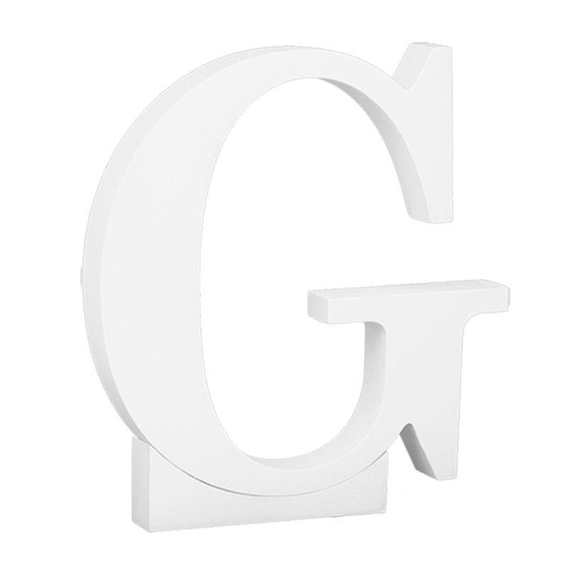 Para Blanco Ideal De Usar Letra G Elemento Como Madera Color qwHYnRIx