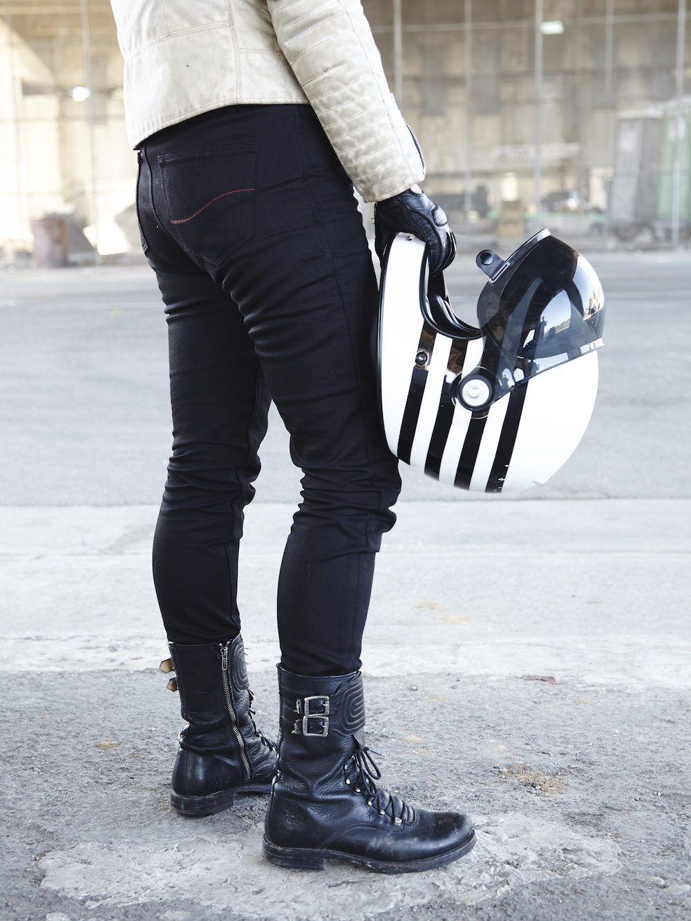 Tobacco Motorwear Kevlar Jeans Kevlar jeans, Womens