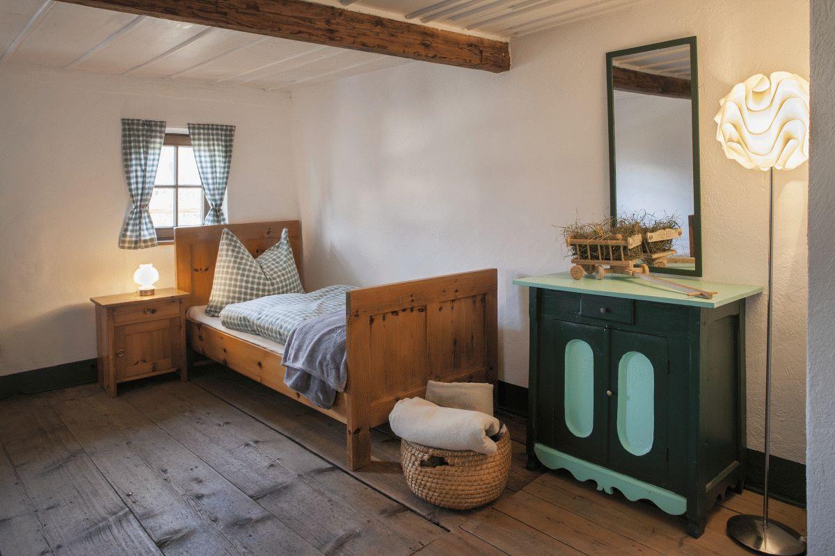 Willkommen im retro chalet mesnerhof c achensee tirol for Neue design hotels