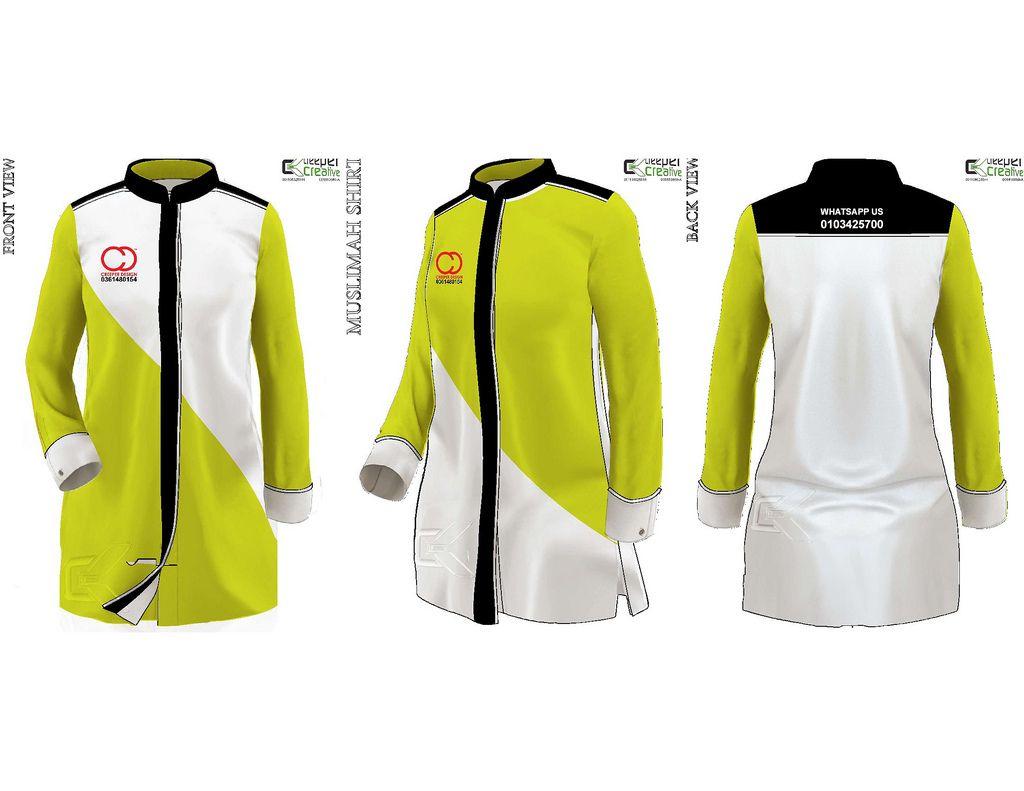 649f225dc Tempah baju korporat Tempah baju korporat untuk syarikat persatuan jabatan  kerajaan dan lain-lain dengan kami. Baju korporat design cantik &  berkualiti.