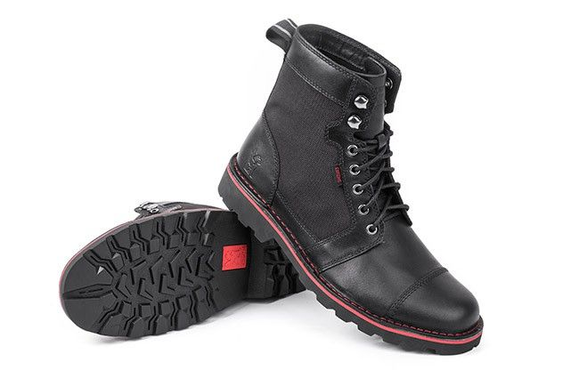 BLCKCHRM™ COMBAT BOOT | Sale | Chrome Industries | Clothes: NY ...